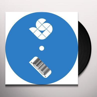 Joefarr SPECTATE Vinyl Record
