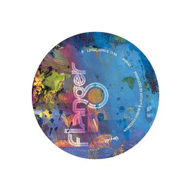 Flanger SPINNER Vinyl Record