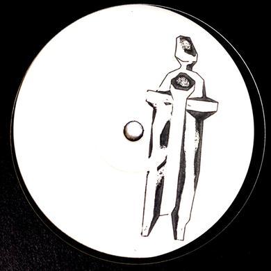 Eduardo De La Calle COLOUR PLANET CORPORATION Vinyl Record