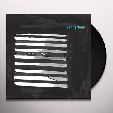 ZEHN / NEUN / VARIOUS Vinyl Record