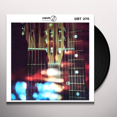 Alessandro Alessandroni UST 370 - CARATTERISTICI VARI Vinyl Record - 180 Gram Pressing