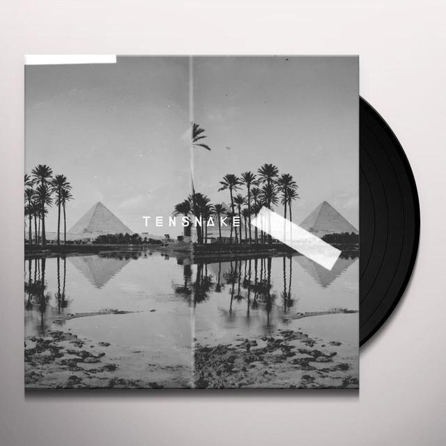 Tensnake DESIRE Vinyl Record