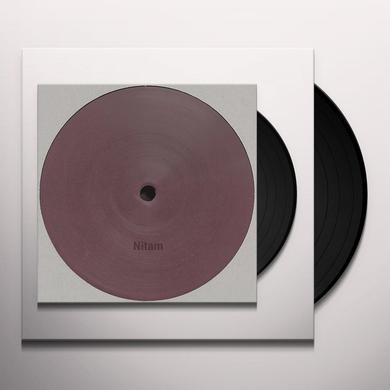 NITAM CANCELLATE Vinyl Record