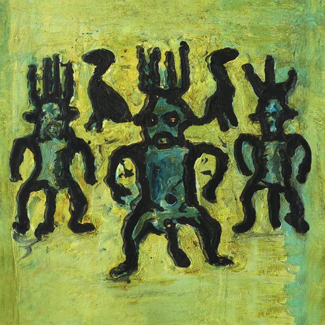 DWARFS OF EAST AGOUZA Vinyl Record - Colored Vinyl