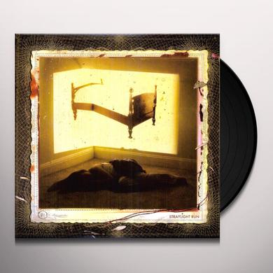 STRAYLIGHT RUN Vinyl Record