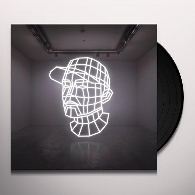 RECONSTRUCTED: BEST OF DJ SHADOW (GER) Vinyl Record