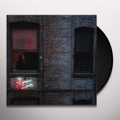 Vietnam AN A.MERICAN D.REAM Vinyl Record - UK Import