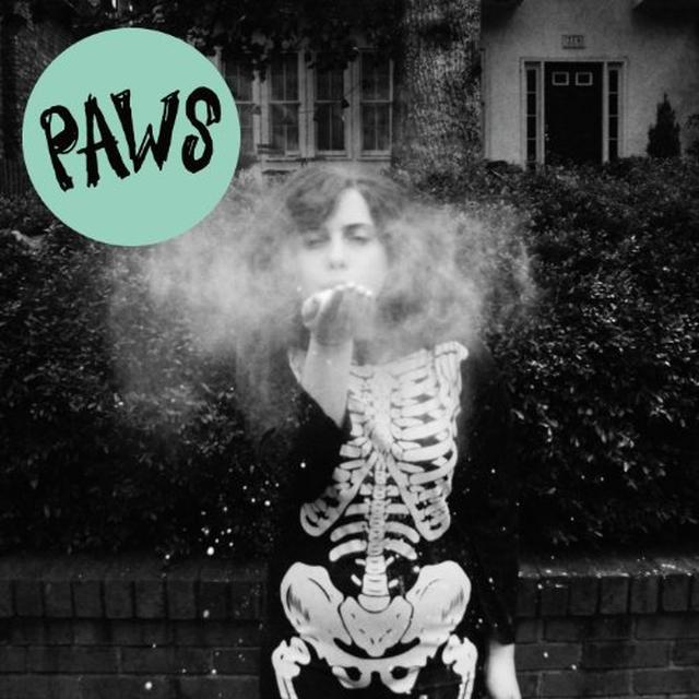 Paws YOUTH CULTURE FOREVER Vinyl Record - UK Import