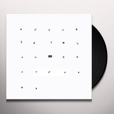 Foot Village / Super Khoumeissa SPLIT SERIES NUMBER 21 Vinyl Record