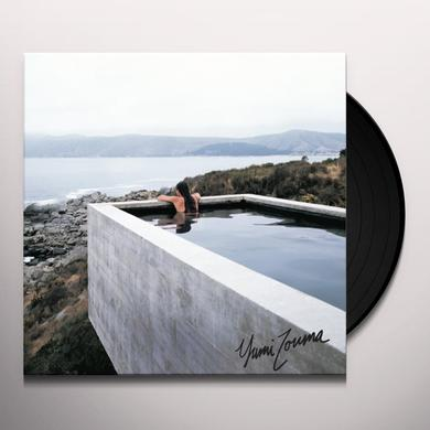 Yumi Zouma EP II (EP) Vinyl Record - UK Import