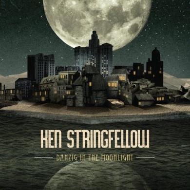 Ken Stringfellow DANZIG IN MOONLIGHT Vinyl Record