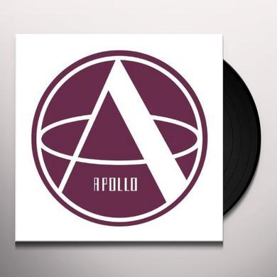 Boozoo Bajou JAN MEYEN Vinyl Record