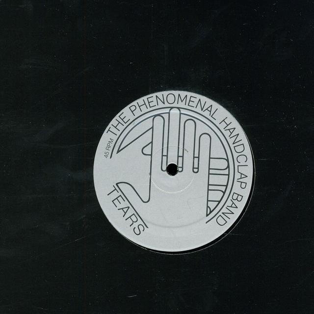 The Phenomenal Handclap Band REMIXES Vinyl Record - UK Import