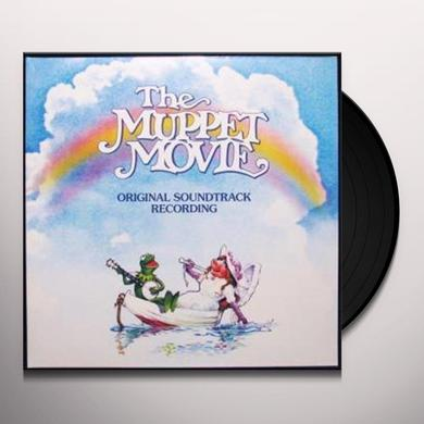 MUPPET MOVIE / O.S.T. (UK) MUPPET MOVIE / O.S.T. Vinyl Record