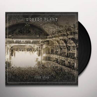 Robert Plant MORE ROAR Vinyl Record