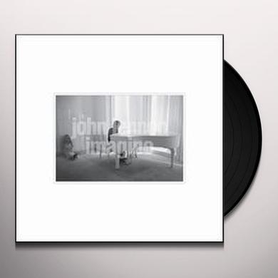 Lennon,John IMAGINE 40TH ANNIVERSARY EDITION Vinyl Record