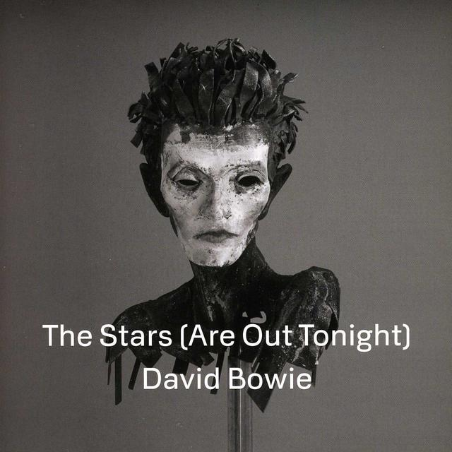 David Bowie STARS (ARE OUT TONIGHT) Vinyl Record - Canada Import