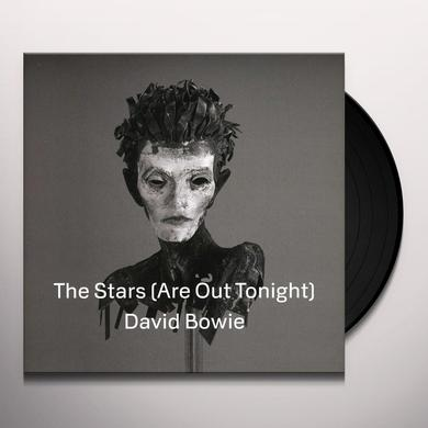 David Bowie STARS (ARE OUT TONIGHT) Vinyl Record