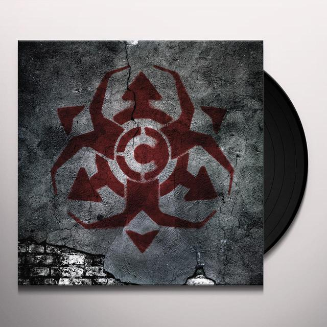 Chimaira INFECTION (PICTURE DISC) Vinyl Record - Picture Disc, Canada Import