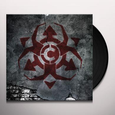Chimaira INFECTION (PICTURE DISC) Vinyl Record
