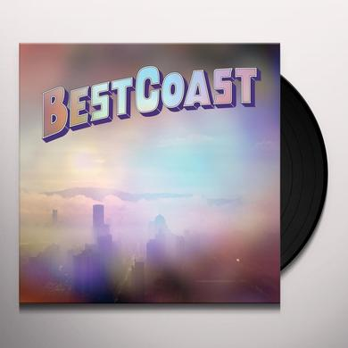 Best Coast FADE AWAY Vinyl Record - Canada Import