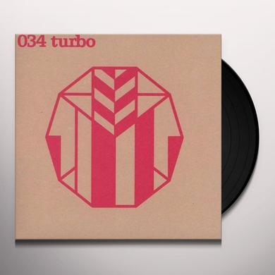Boys Noize EROLE ATTAKK Vinyl Record