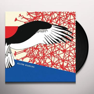 SILVER STARLING Vinyl Record - Canada Import