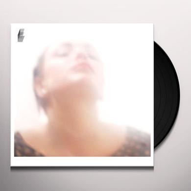 Emika COUNT BACKWARDS Vinyl Record - Canada Import