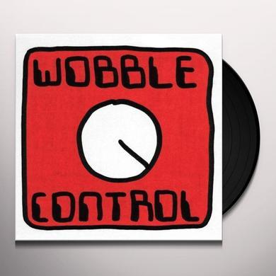 Mr. Scruff WOBBLE CONTROL Vinyl Record - Canada Import