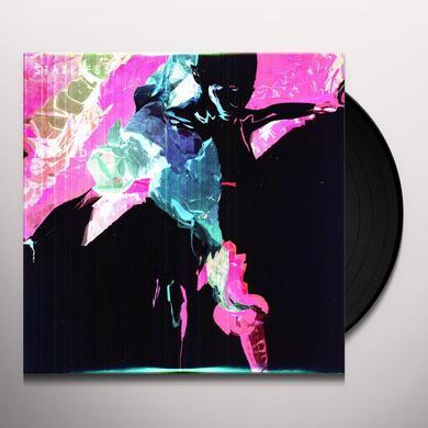Stateless MATILDA Vinyl Record - Canada Release