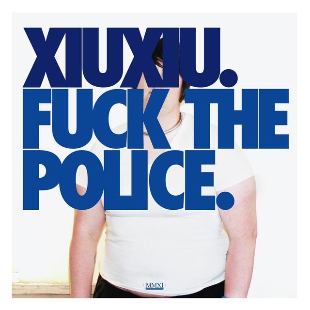 Xiu Xiu DAPHNY Vinyl Record - Canada Import