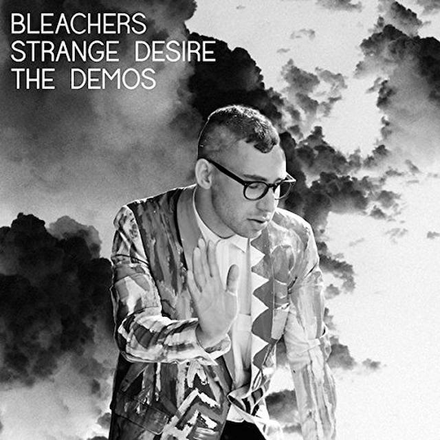 Bleachers STRANGE DESIRE: THE DEMOS (PINK VINYL) Vinyl Record - Colored Vinyl