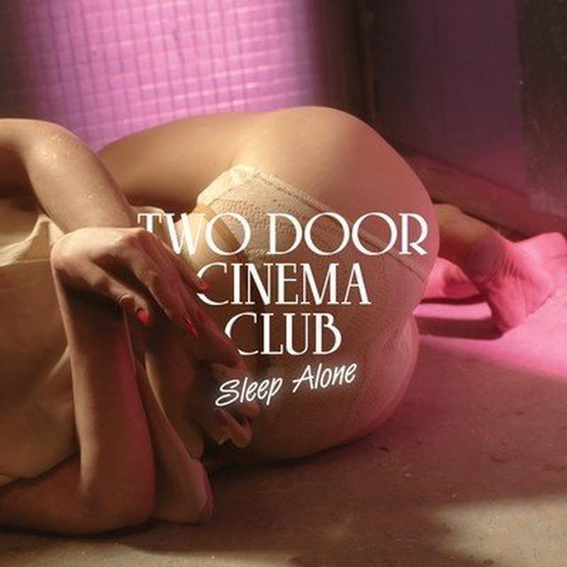 Two Door Cinema Club BEACON Vinyl Record - Canada Import