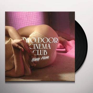 Two Door Cinema Club BEACON Vinyl Record - Canada Import