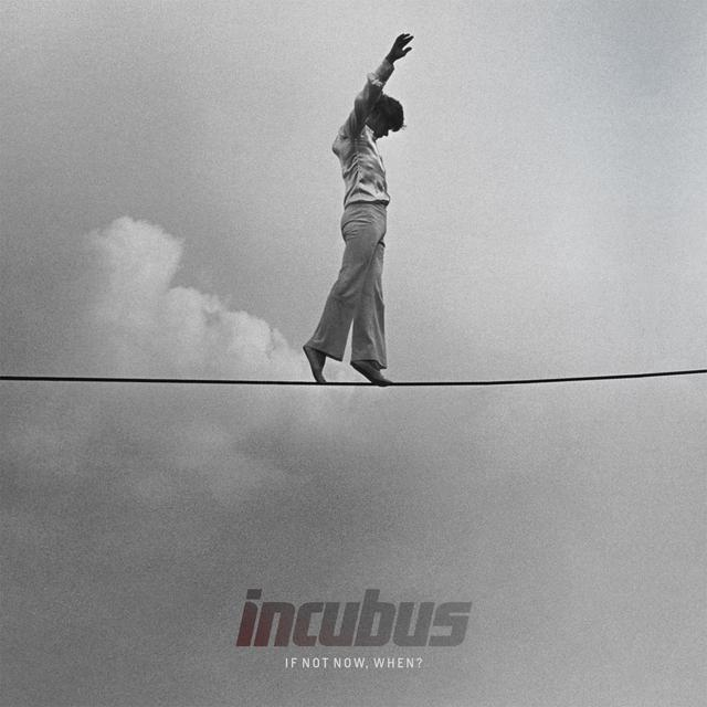 Incubus IF NOT NOW WHEN Vinyl Record - Canada Import