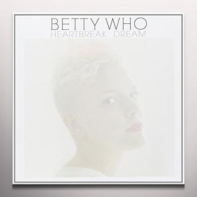 Betty Who HEARTBREAK DREAM / SOMEBODY LOVES YOU Vinyl Record - Canada Import