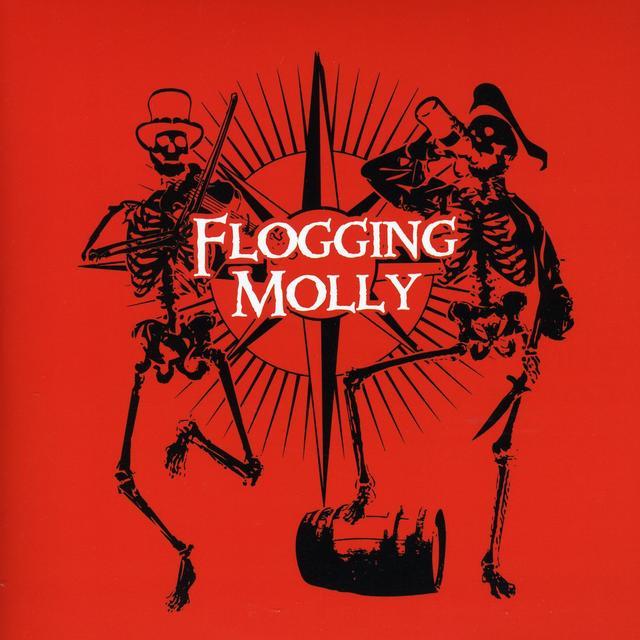 Flogging Molly DEVIL'S DANCE FLOOR / NO MORE PADDY'S LAMENT Vinyl Record - Canada Import