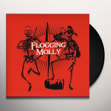 Flogging Molly DEVIL'S DANCE FLOOR / NO MORE PADDY'S LAMENT Vinyl Record - Canada Import