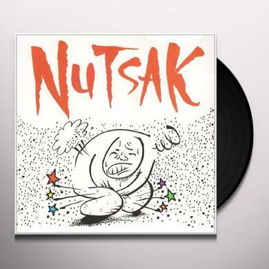 NUTSAK Vinyl Record