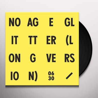 No Age GLITTER Vinyl Record - Canada Import