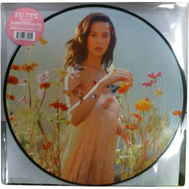 Katy Perry PRISM Vinyl Record