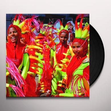 Quantic / Pongo Love DUVIDO Vinyl Record