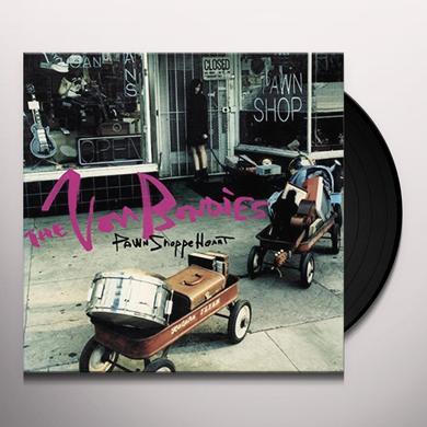 Von Bondies PAWN SHOPPE HEART Vinyl Record - Holland Import