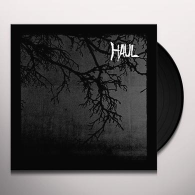 HAUL SEPERATION Vinyl Record