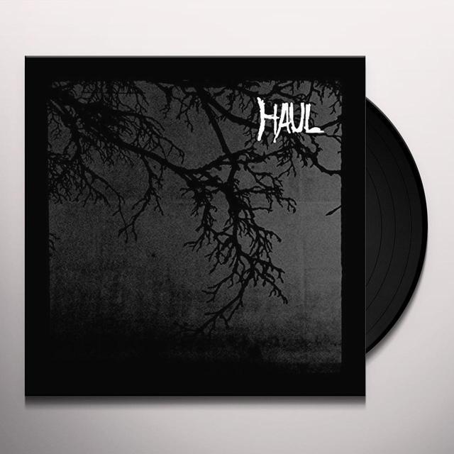 HAUL SEPERATION Vinyl Record - Holland Import