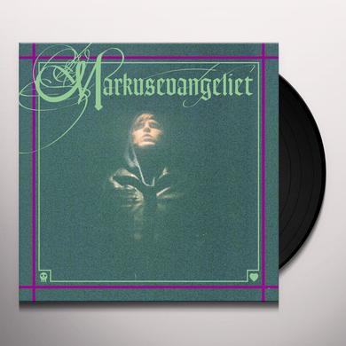Markus Krunegard MARKUSEVANGELIET Vinyl Record