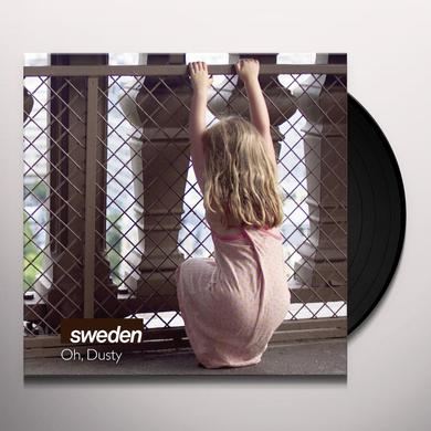 SWEDEN OH DUSTY Vinyl Record