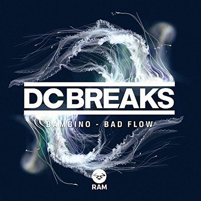 Dc Breaks BAMBINO / BAD FLOW Vinyl Record - UK Import