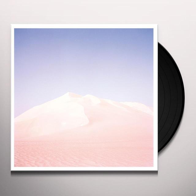 Mala MIRRORS Vinyl Record - UK Import