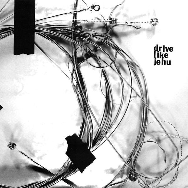 Drive Like Jehu BULLET TRAIN TO VEGAS Vinyl Record